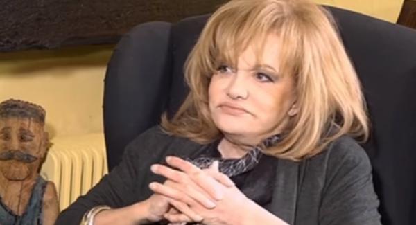 Στο Ιπποκράτειο νοσοκομείο μεταφέρθηκε η Μαίρη Χρονοπούλου