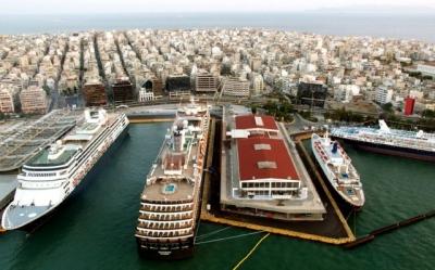 ΟΛΘ: Δωρεά 150.000 ευρώ στο «ΑΧΕΠΑ»