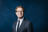 Maarten Perquin appointed as the new divisional chairman of Achmea Pension & Life