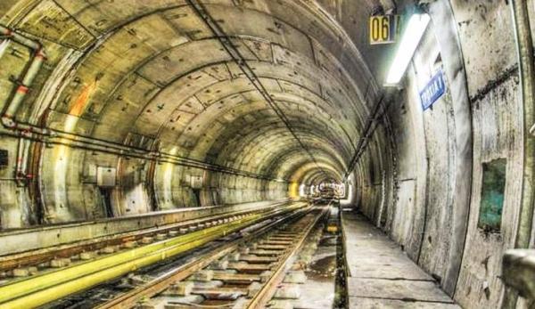 Γραμμή 4 Μετρό: Δεκτή η οικονομική προσφορά της κοινοπραξίας Άβαξ - Ghella - Alstom