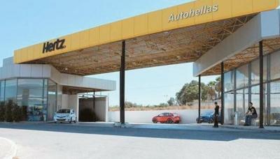 Autohellas: Αυξημένες πωλήσεις το πρώτο τρίμηνο του 2020