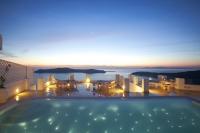 Ανοίγει η πλειονότητα των ξενοδοχείων της Aqua Vista Hotels