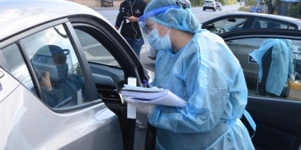 Δήμος Αθηναίων: rapid test για covid-19 στο αυτοκίνητο αύριο, Τρίτη