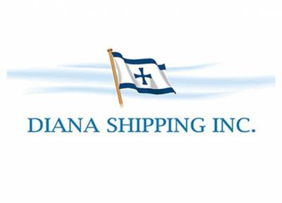 Diana Shipping Inc. Announces Filing of Draft Registration Statement Relating to Proposed Spin-Off of Three Dry Bulk Vessels and Declaration of Cash Dividend