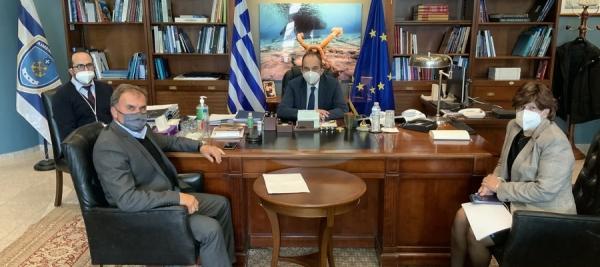 Χρηματοδότηση 300.000 ευρώ για την κατασκευή φάρου στην Ιεράπετρα