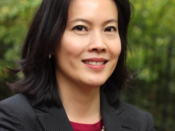 Legal & General appoints new head of ESG as it accelerates climate change efforts