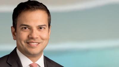 Barclays appoints Omar Faruqui as Co-Head of M&A EMEA