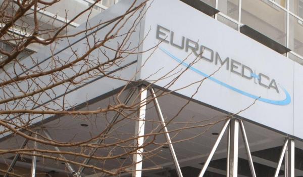 Euromedica: Κατατέθηκαν δύο αιτήσεις πτώχευσης από πιστωτές