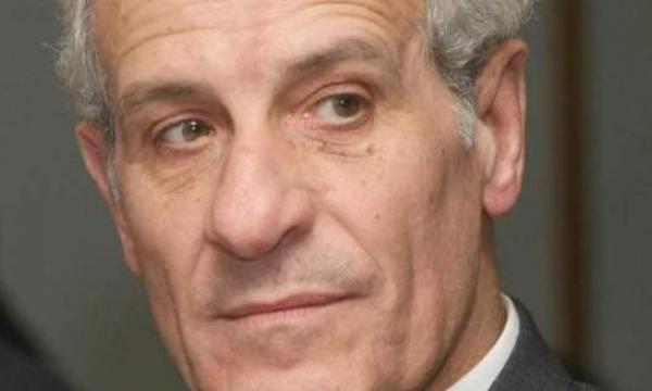 Απεβίωσε ο πρώην πρόεδρος του ΣτΕ και σύζυγος της Κ. Μπουρδάρα, Γ. Παναγιωτόπουλος
