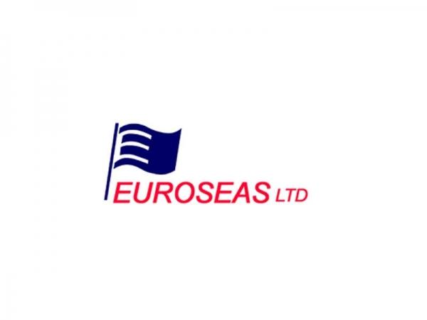 """Euroseas Ltd. Announces New Charter for its M/V """"Synergy Antwerp"""""""