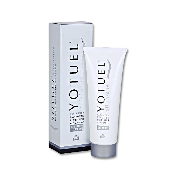 Yotuel All In One Whitening Toothpaste