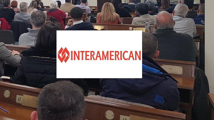 eea interamerican seminario